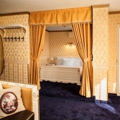 Отель Sv. Nikola Boutique Hotel Болгария, София - отзывы, цены и фото номеров - забронировать отель Sv. Nikola Boutique Hotel онлайн комната для гостей фото 3