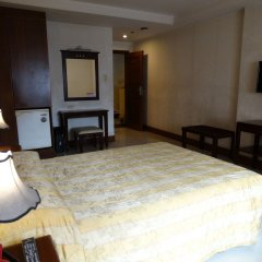 Отель Cherry Blossoms Hotel Филиппины, Манила - отзывы, цены и фото номеров - забронировать отель Cherry Blossoms Hotel онлайн удобства в номере фото 2
