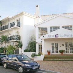 Отель ELE La Perla Испания, Мотрил - отзывы, цены и фото номеров - забронировать отель ELE La Perla онлайн парковка