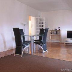 Отель Bridgestreet Opera Apartments Франция, Париж - отзывы, цены и фото номеров - забронировать отель Bridgestreet Opera Apartments онлайн комната для гостей