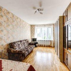 Гостиница Domumetro na Rossoshanskoy в Москве отзывы, цены и фото номеров - забронировать гостиницу Domumetro na Rossoshanskoy онлайн Москва комната для гостей фото 2