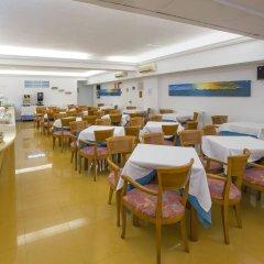 Hotel Central Playa питание фото 2