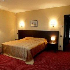 Парк Отель сейф в номере