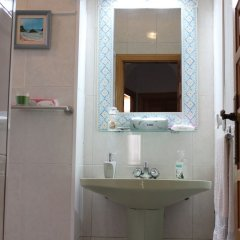 Отель Apartamento Leiva Aguilar by JITKey ванная