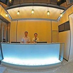 Shangyuan Hotel (Guangzhou Shangxiajiu) спа