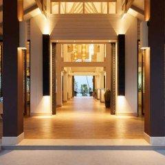 Отель Amari Koh Samui спа