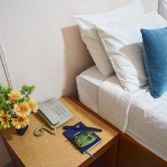 Отель Smile Court Pattaya Паттайя удобства в номере