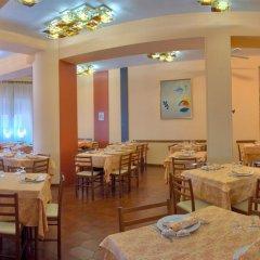 Отель Giardinetto Италия, Лорето - отзывы, цены и фото номеров - забронировать отель Giardinetto онлайн питание