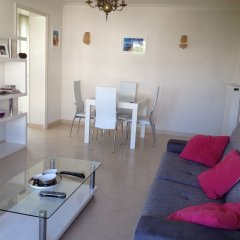 Апартаменты Apartment With one Bedroom in Cannes, With Wonderful City View, Furnis комната для гостей фото 3