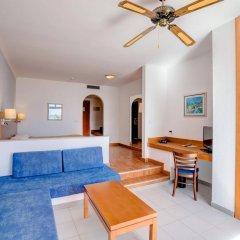 Отель SBH Fuerteventura Playa - All Inclusive комната для гостей фото 4