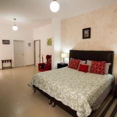 Отель Casa Montore Мексика, Гвадалахара - отзывы, цены и фото номеров - забронировать отель Casa Montore онлайн комната для гостей фото 5