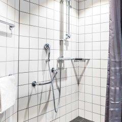 Отель Scandic Mölndal ванная