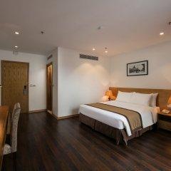 Отель Sunline Paon Hotel Вьетнам, Ханой - отзывы, цены и фото номеров - забронировать отель Sunline Paon Hotel онлайн комната для гостей фото 2