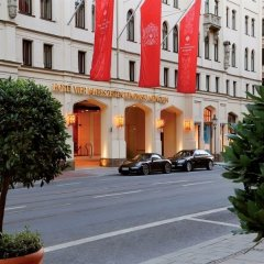Hotel Vier Jahreszeiten Kempinski München фото 4