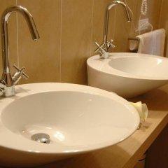 Отель Mioni Royal San Италия, Монтегротто-Терме - отзывы, цены и фото номеров - забронировать отель Mioni Royal San онлайн ванная фото 2