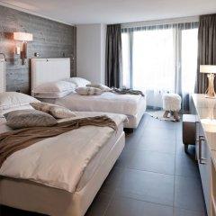 Отель Morosani Fiftyone Швейцария, Давос - отзывы, цены и фото номеров - забронировать отель Morosani Fiftyone онлайн комната для гостей фото 4