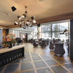 ERMITAGE Wellness- & Spa-Hotel интерьер отеля фото 3