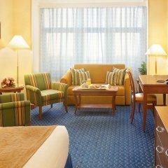 Гостиница Кортъярд Марриотт Москва Центр интерьер отеля фото 3