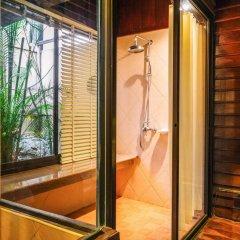 Отель Samui Bayview Resort & Spa Таиланд, Самуи - 3 отзыва об отеле, цены и фото номеров - забронировать отель Samui Bayview Resort & Spa онлайн бассейн фото 2