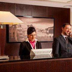 Cosmopolita Hotel интерьер отеля фото 3