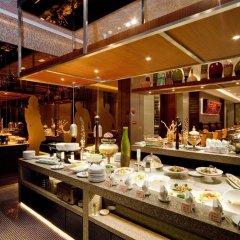 Отель Royal Tulip Luxury Hotels Carat Guangzhou Гуанчжоу питание фото 3