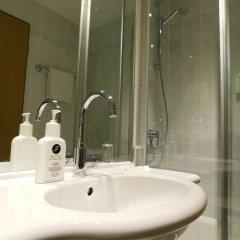 Отель Feringapark Hotel Германия, Унтерфёринг - отзывы, цены и фото номеров - забронировать отель Feringapark Hotel онлайн ванная фото 2