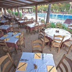 Hotel Masseria Resort Le Pajare Пресичче питание фото 2