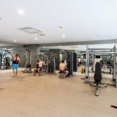 Belek Beach Resort Hotel-All Inclusive Богазкент фитнесс-зал