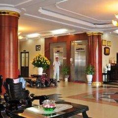 Duy Tan 2 Hotel интерьер отеля фото 3