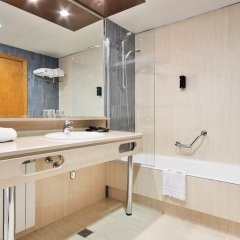Отель Abba Garden ванная фото 2
