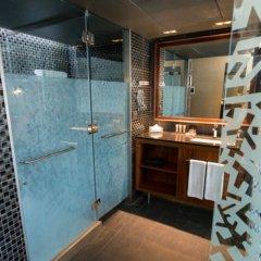 Hotel Cumbres Lastarria ванная фото 2