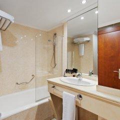 Отель Melia Alicante ванная