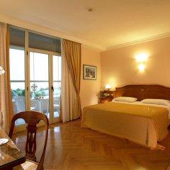 Отель Terme Firenze Италия, Абано-Терме - отзывы, цены и фото номеров - забронировать отель Terme Firenze онлайн комната для гостей фото 2