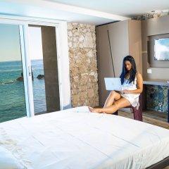 Re Dionisio Boutique Hotel Сиракуза комната для гостей фото 3