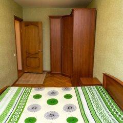 Гостиница Moskva4you on Goncharnyy Proyezd комната для гостей фото 5