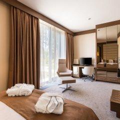 Арфа Парк-отель Сочи комната для гостей фото 5
