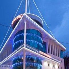 Гостиница У Истока в Иркутске 2 отзыва об отеле, цены и фото номеров - забронировать гостиницу У Истока онлайн Иркутск