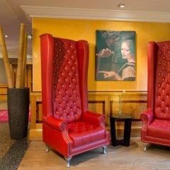 Leonardo Hotel Hannover спа