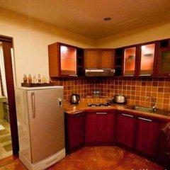 Отель Nirvana Boutique Suites Паттайя в номере фото 2