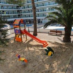 Отель Ohtels Villa Dorada детские мероприятия