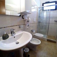 Отель Terra Diletta B&B Кутрофьяно ванная