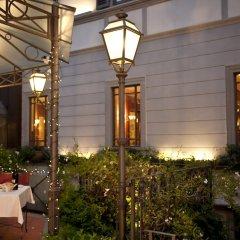 Отель Montebello Splendid Hotel Италия, Флоренция - 12 отзывов об отеле, цены и фото номеров - забронировать отель Montebello Splendid Hotel онлайн фото 12