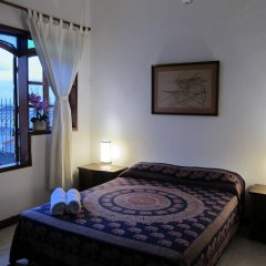 Отель Casa Miraflores Колумбия, Кали - отзывы, цены и фото номеров - забронировать отель Casa Miraflores онлайн комната для гостей
