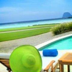 Отель Caleton Club & Villas Доминикана, Пунта Кана - отзывы, цены и фото номеров - забронировать отель Caleton Club & Villas онлайн балкон