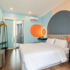 Отель Ohana Hotel Вьетнам, Ханой - отзывы, цены и фото номеров - забронировать отель Ohana Hotel онлайн фото 25