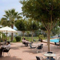 Отель Ibis budget Tanger Марокко, Медина Танжера - отзывы, цены и фото номеров - забронировать отель Ibis budget Tanger онлайн бассейн
