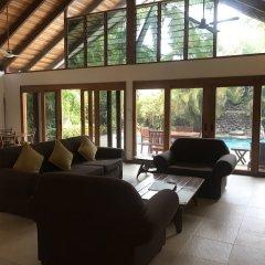 Отель First Landing Beach Resort & Villas комната для гостей фото 2