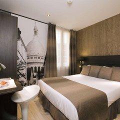 Отель Eden Opera Париж комната для гостей фото 3