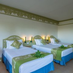 Отель Maritime Park And Spa Resort Нуа-Клонг детские мероприятия фото 2