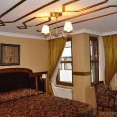Aruna Hotel комната для гостей